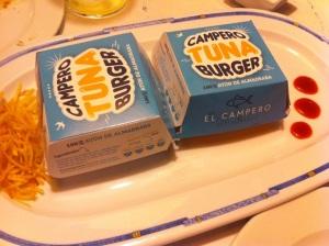 mini-hamburguesitas de atun