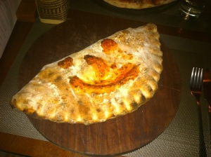 pizza calzone mezzanine